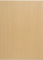 White Oak kitchen cabinet door