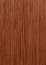 Brazilian Cherry kitchen cabinet door